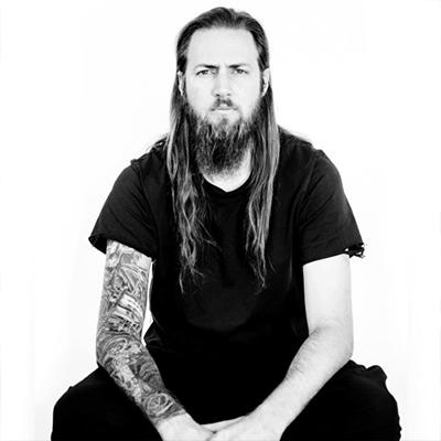 Ryan Jaso | Control Forever, Control LA