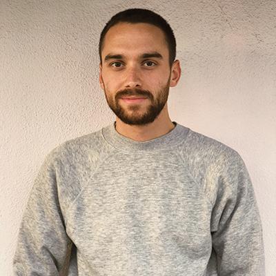 Matt Morris | A&R, Interscope Records