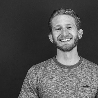 Budi Voogt | CEO of Heroic Management