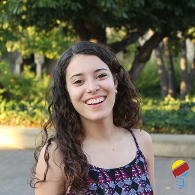 Introducing our new SENSA Board! Meet Paola from Monterrey, Mexico. She is a Sophomore majoring in Computer Science. Fun Fact: She had a turtle that acted like a dog!