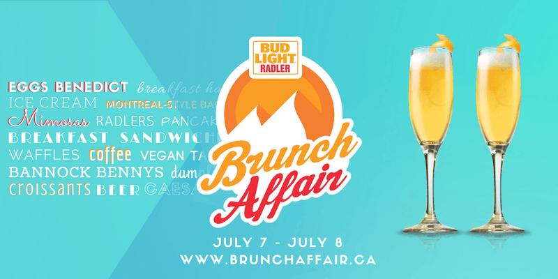 brunch+affair
