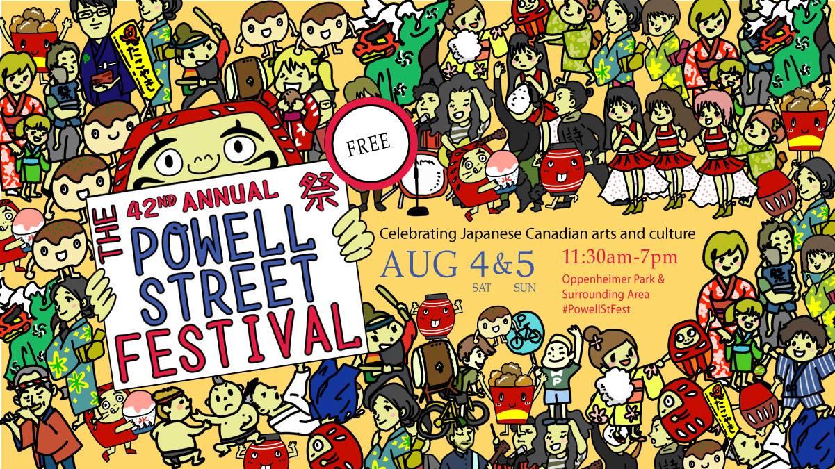 powell+street+fest