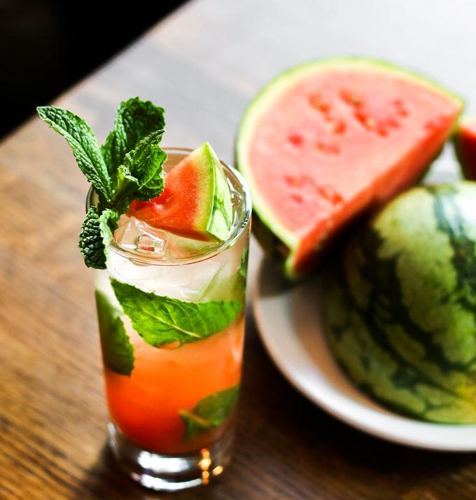 Medina WatermelonCocktail 1