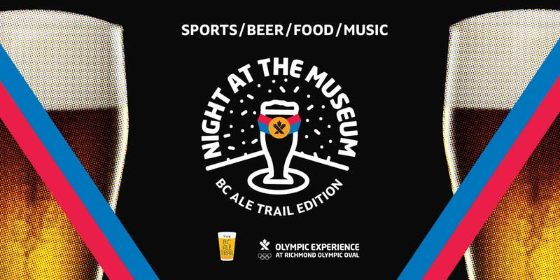 Night+the+Museum+BC+Ale+Trail+Edition