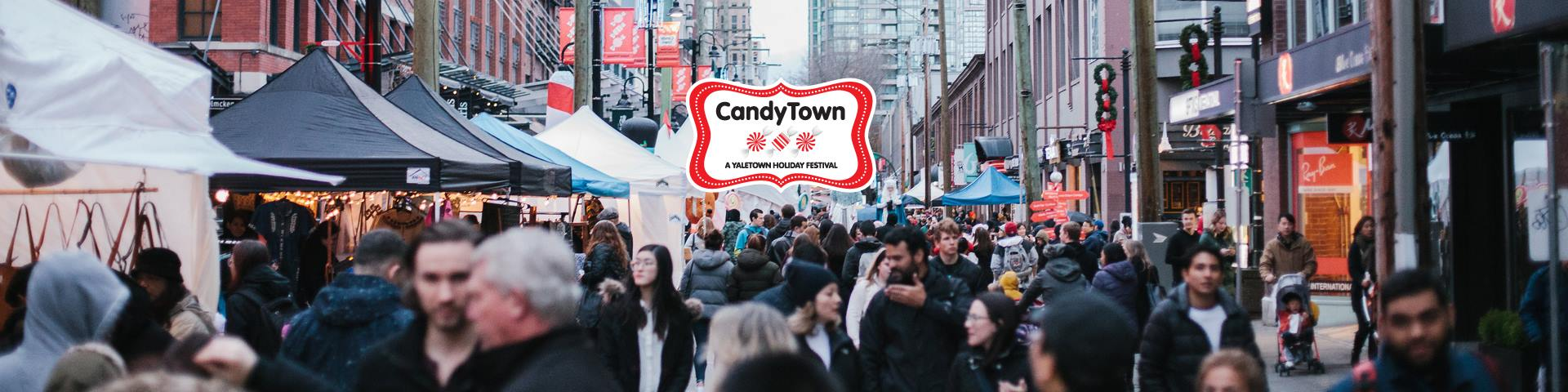 Candytown