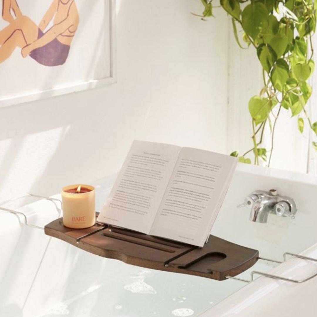 Me+time+bath+tray