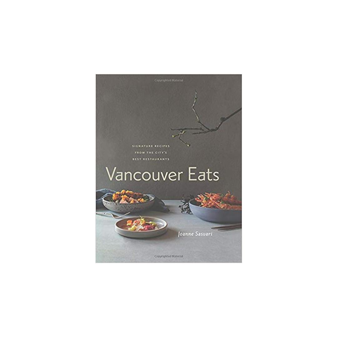 Vancouver+Eats+cookbook