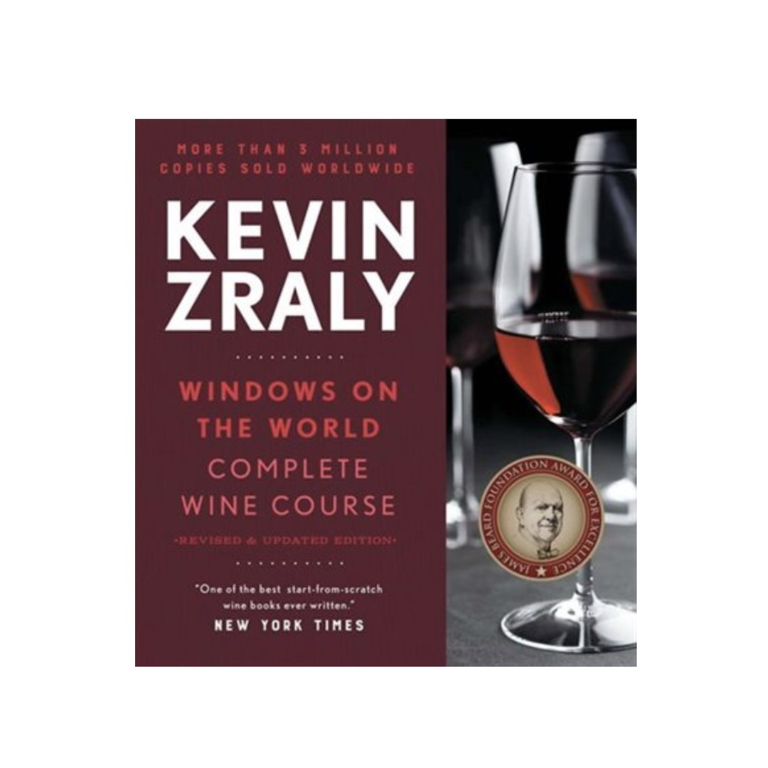 Kevin+Zraly+wine+course