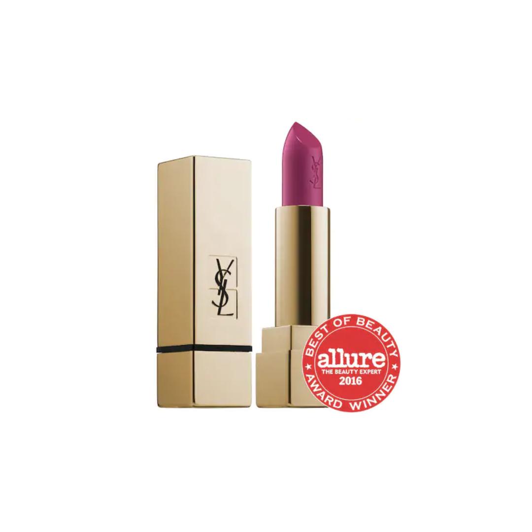 YSL Rouge lipstick