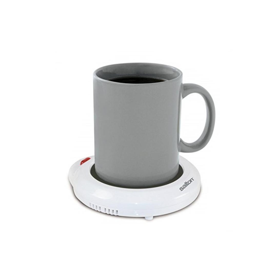 salton coffee mug warmer
