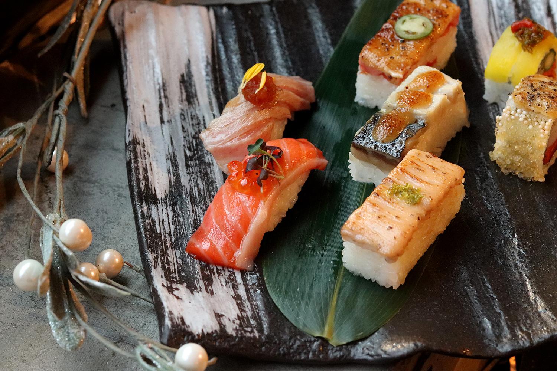 Photo Credit: Minami Japanese Restaurant