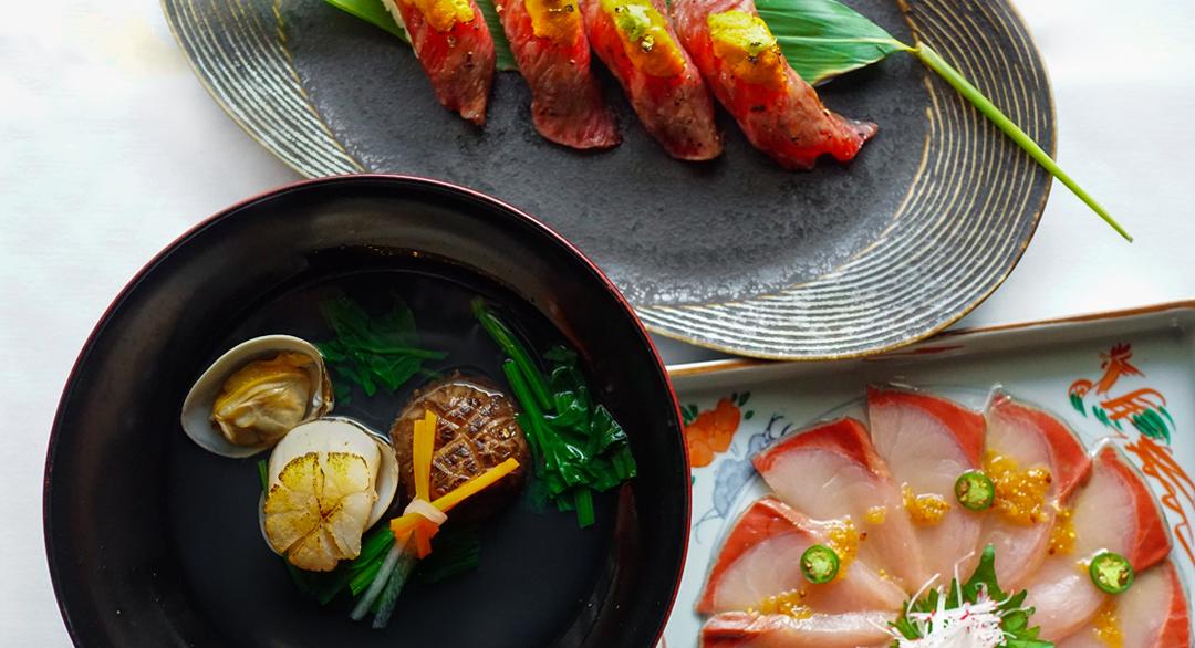 Photo Credit: Yuwa Japanese Cuisine
