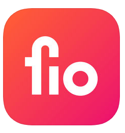 Fio Workout App by Joanna Soh