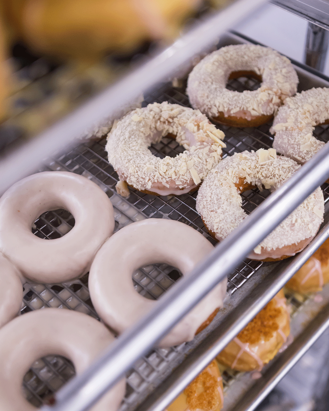 How A Vivid Dream Created A Local Donut Empire: Cartems Donuterie - RESTAURANT HIGHLIGHT