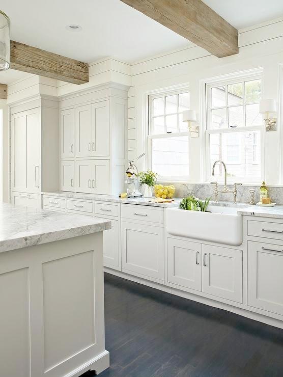 White Kitchens | Kitchen | Kitchen Design | Kitchen Decor | Kitchen Ideas | Interior Design By Tiffany | Costa Mesa | California | Best Designed Kitchens