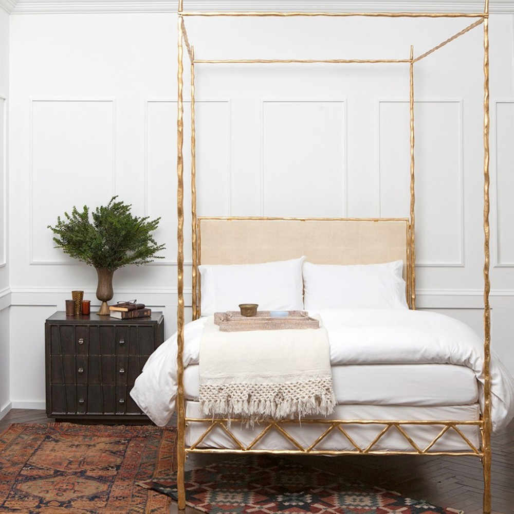 BEDS, BEDDING, PILLOWS, END TABLES THAT ARE BEAUTIFUL AND AVAILABLE FOR MUCH LESS!