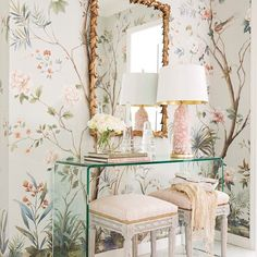 wallpaper that wows-interior design services-interior designer-best interior designer orange county california- interior design by tiffany-2281 la playa drive south-costa mesa-california-92627-orange county-affordable design