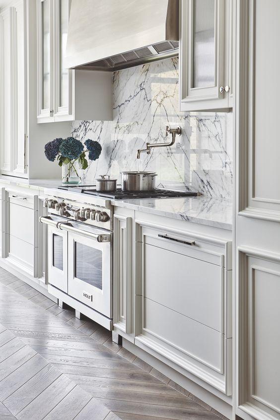 Interior Design By: Blakes London
