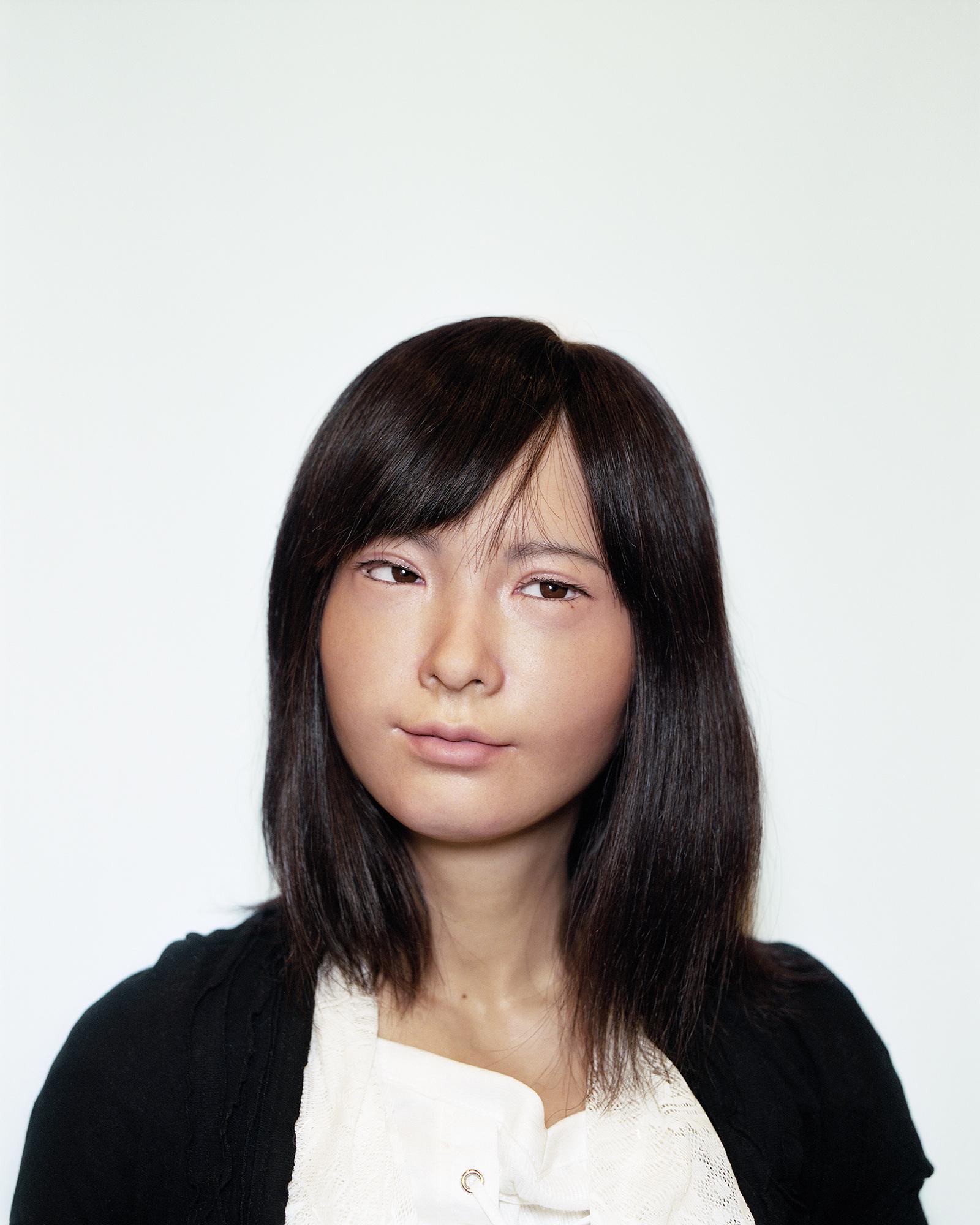 Asuna , 2015  A-Lab, Japan