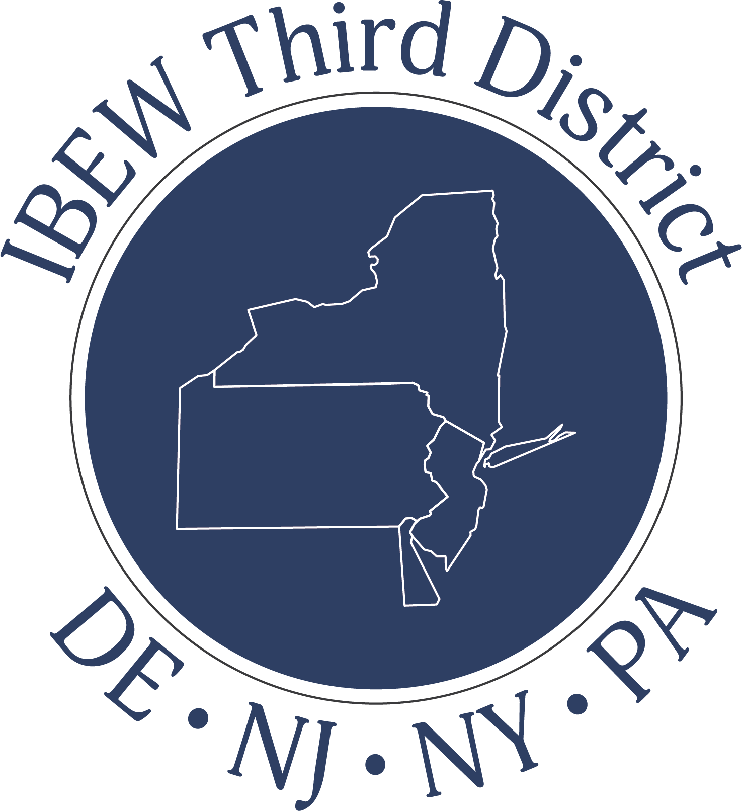IBEW 3rd District Logo.png