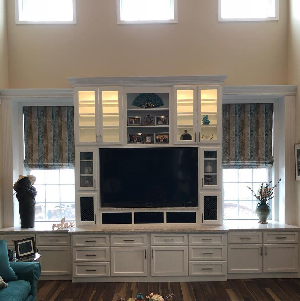 full house design / build / remodel services