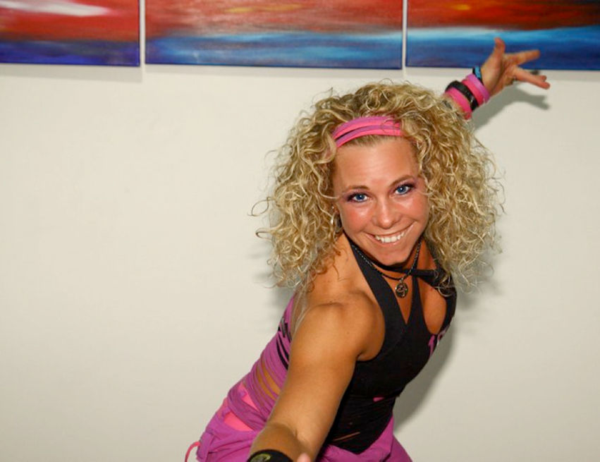 Kelly Bullard, Zumba Education Specialist - Kelly is an International fitness educator and a Zumba® Education Specialist (ZES) since 2009. She holds degrees in Exercise and Sports Science (Health and Physical Education) and a Master's degree in Sport Administration. Her passion, enthusiasm, and experience is for fitness/ dance for people of all ages. Kelly specializes in many of the Zumba Fitness programs and has presented in over 36 countries. She is in several Zumba DVD's, including being featured in the Aqua Zumba Vol. 6. Kelly holds a variety of certifications in many areas of fitness, and is a continuing education provider for AEA, AAAI/ISMA, AFAA & ACE.