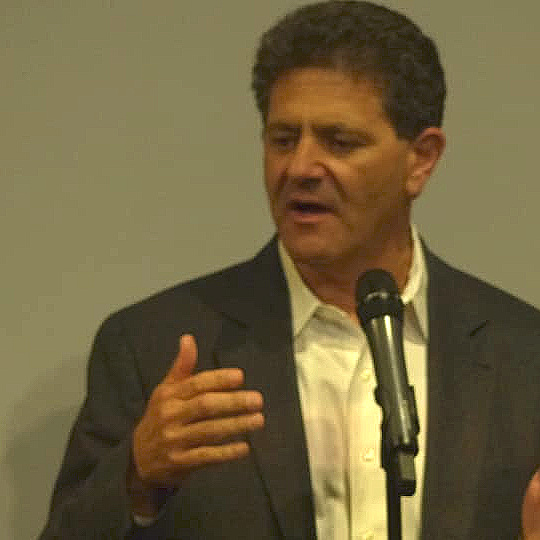 Nick  Hanauer, GVP activist and entrepreneur, highlighted the sea change that  has taken place in Washington state over the past 6 years, due to  'boots on the ground' activism.