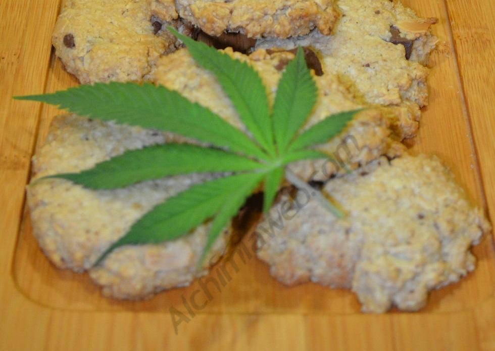 Nimbin Gourmet Cookies