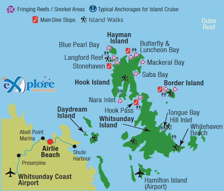 Whitsunday Islands Map with Walk Icons ExploreWhitsundays Dec 17.jpg