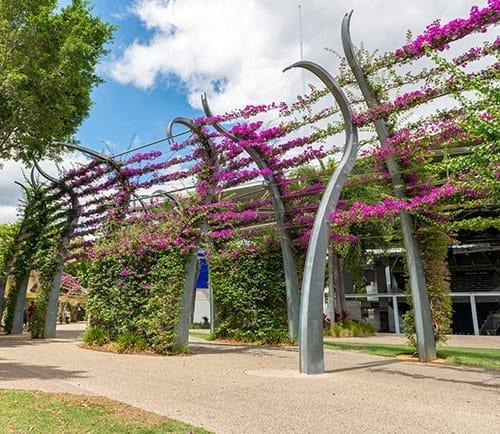 South Bank Gardens