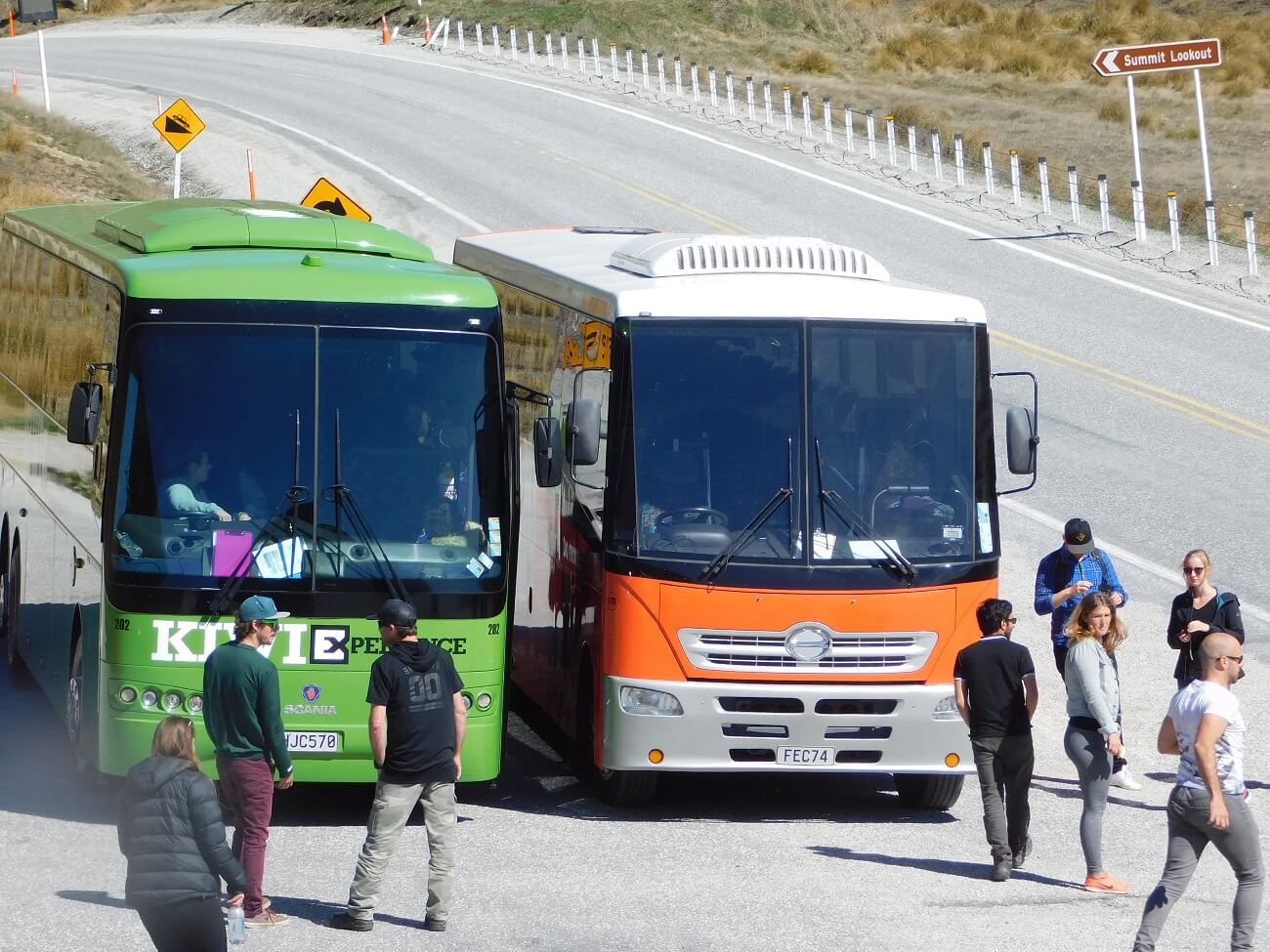 Thinking of travelling around New Zealand by bus? We get 10% off all Stray and Kiwi Experience Bus passes- just email us the pass you'd like and we'll sort it out for you!   If you're not sure what pass is for you, or which company you'd prefer, we can also help with that- email bookingstripfarm@gmail.com and we'll help you decide what pass is best for you.