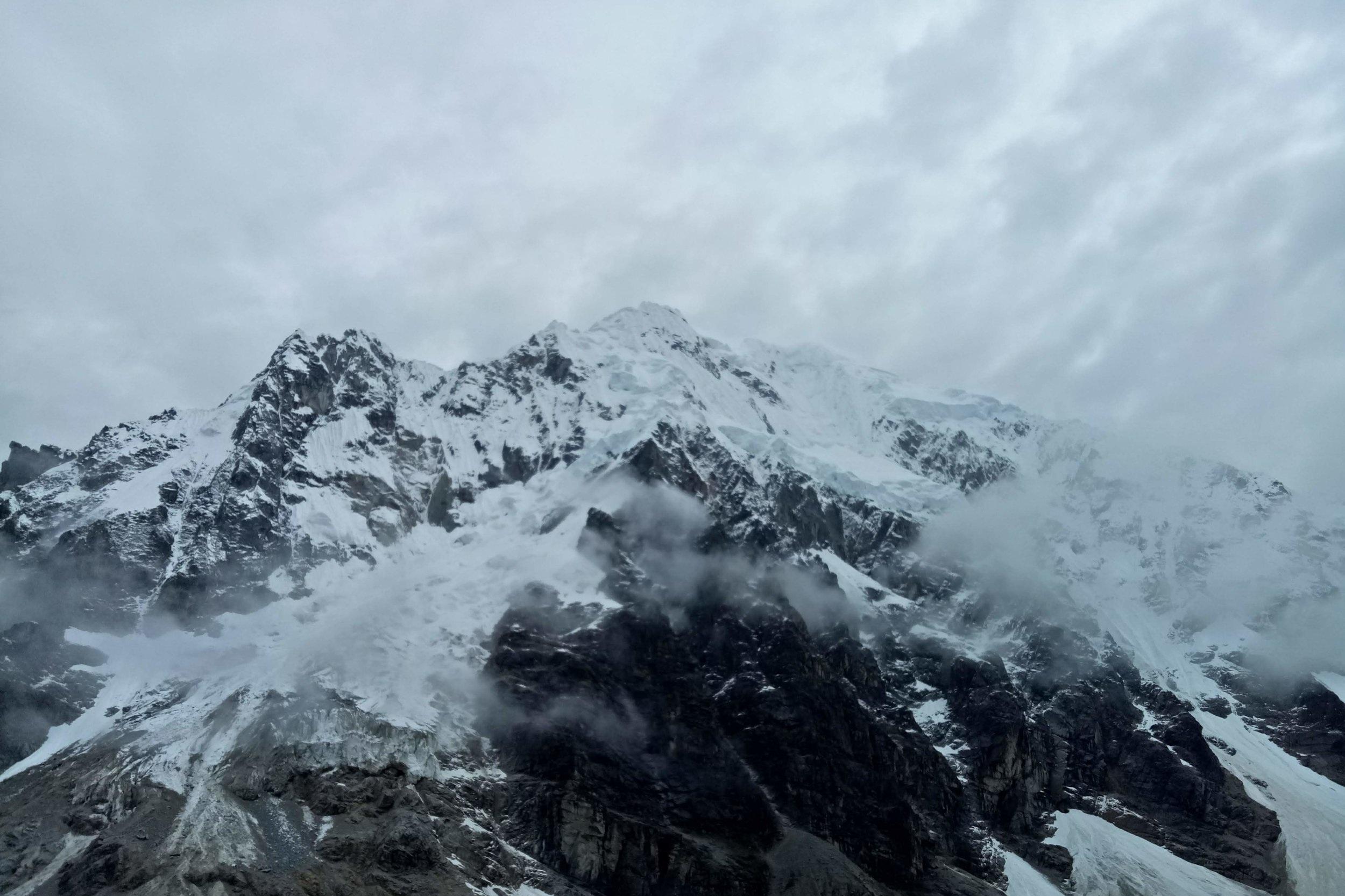 Salkantay Peak