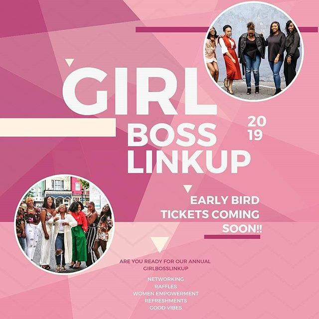 June 22nd, 2019 you won't want to miss the 3rd Annual #GIRLBOSSLINKUP Event! It is a panel discussion with networking opportunities throughout this brunch styled extravaganza. Visit @girlbosslinkup to purchase tickets TODAY! #girlboss . . . . . . . . . . . . . #DEEvents #DelawareEvents #networking #womensempowerment #entrepreneurs #femaleentrepreneur #femalebusinessowner #womeninbusiness #meetup #womensmeetup