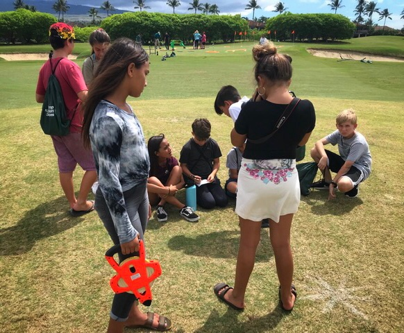 Hualalai Golf Course Math Science Hawaii Education.jpg