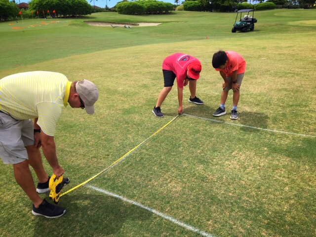 Hualalai Golf Course STEM Math.jpg