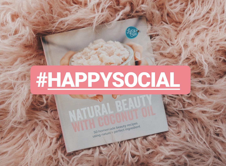 #HappySocial Campaign Content Production, 2018.