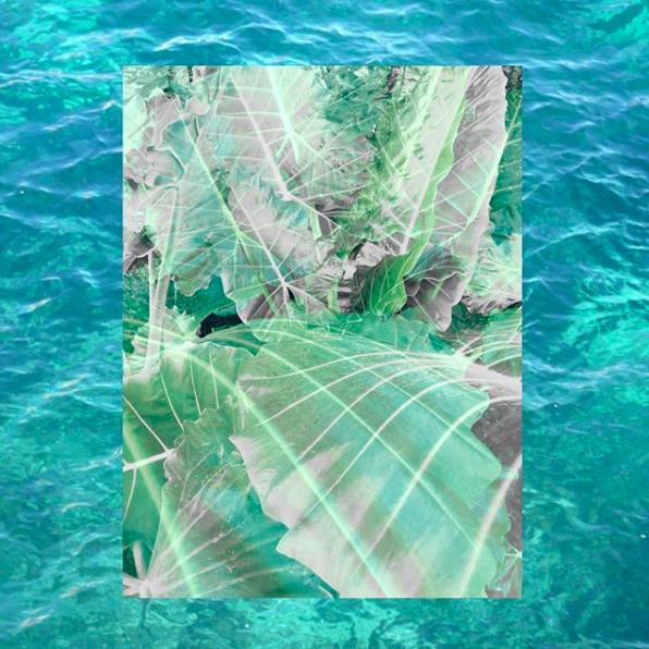 Digital Artwork, 2018.