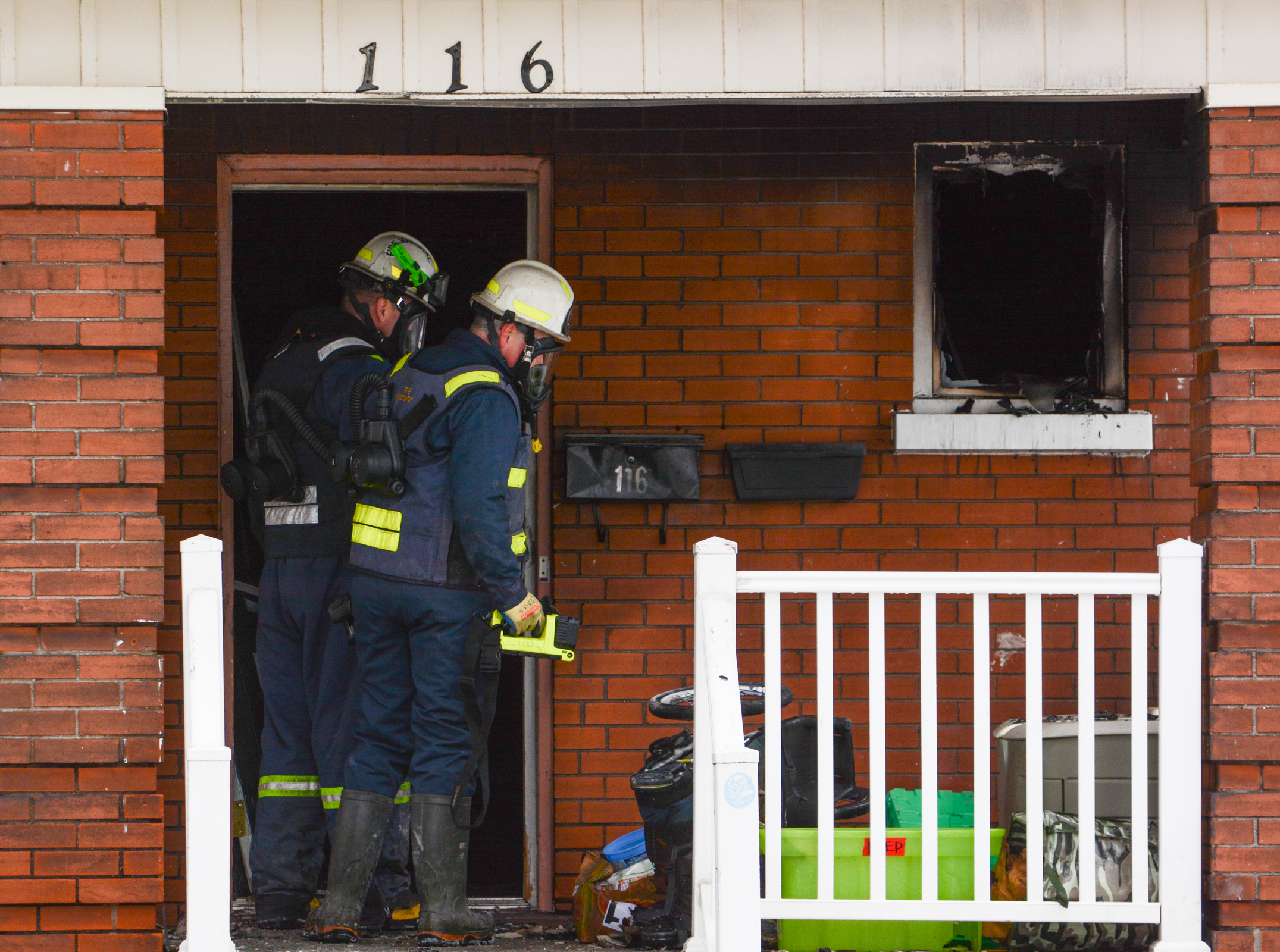 House did not need to be registered in system, city says -