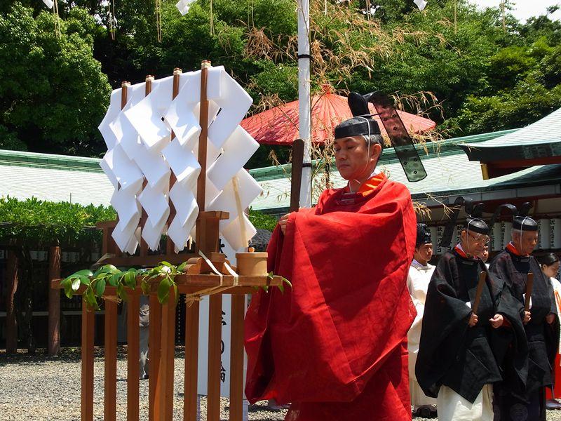 Sanno Festival © TCVB