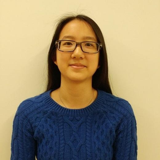 Sarah Truong