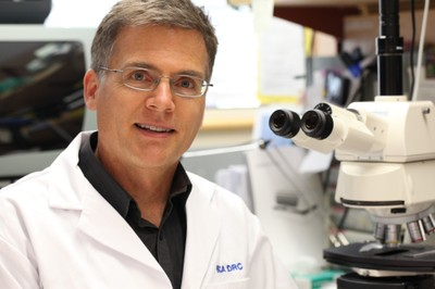 Dr. Brad Nelson, PhD  Deeley Research Centre