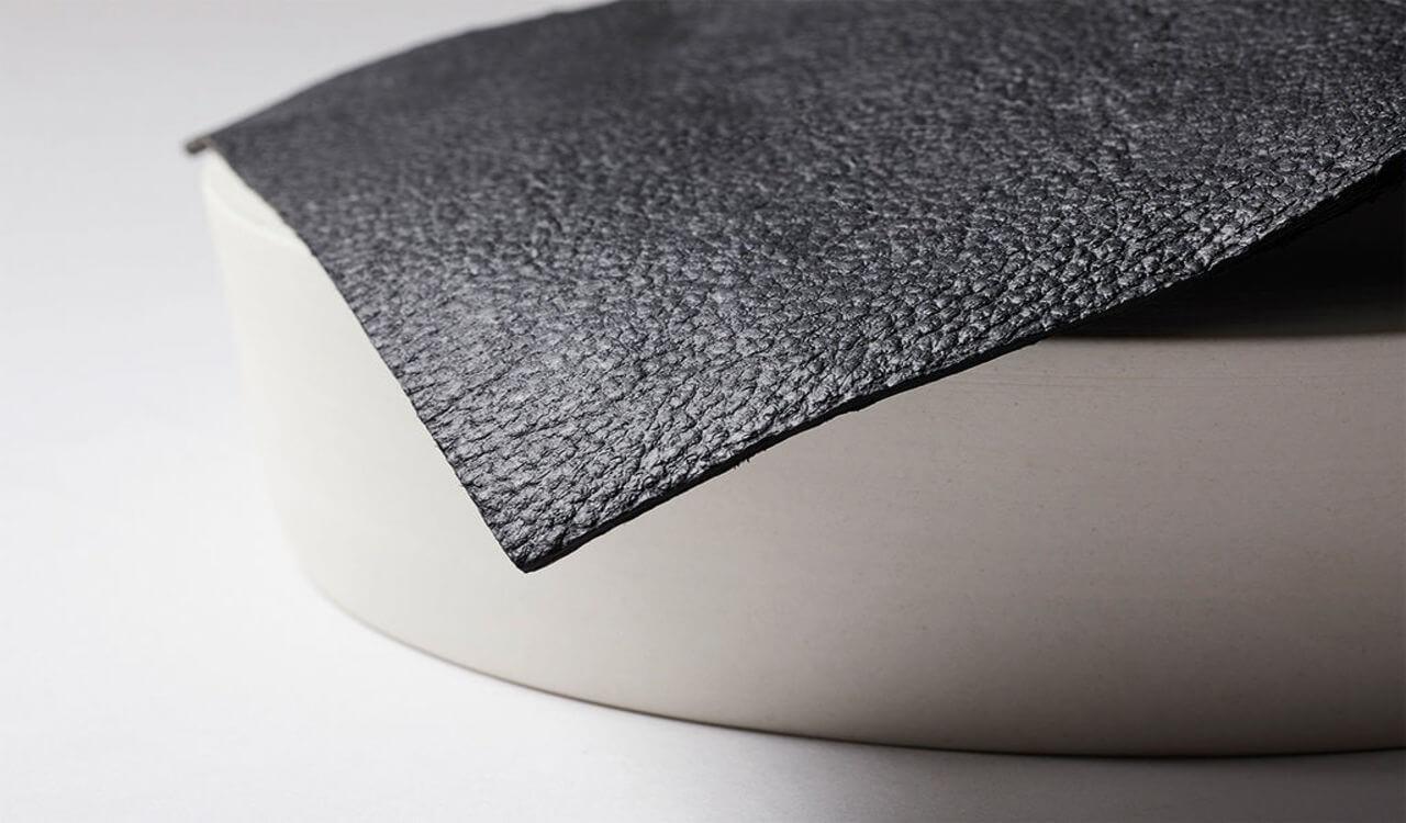 Bolt Threads Mushroom Leather