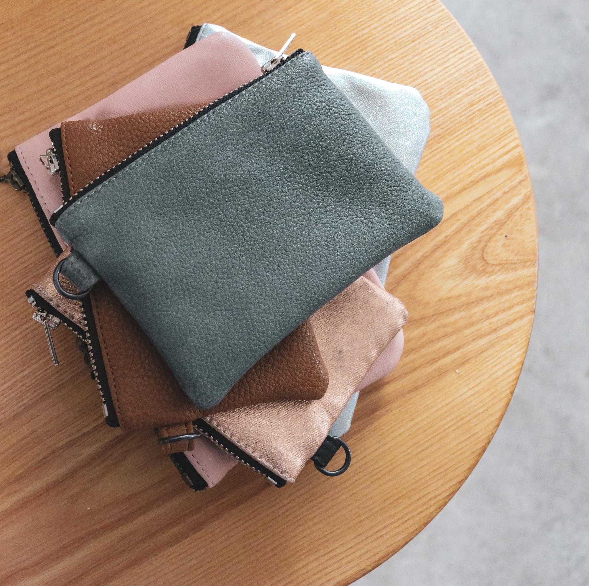 Velvet Heartbeat Vegan Leather