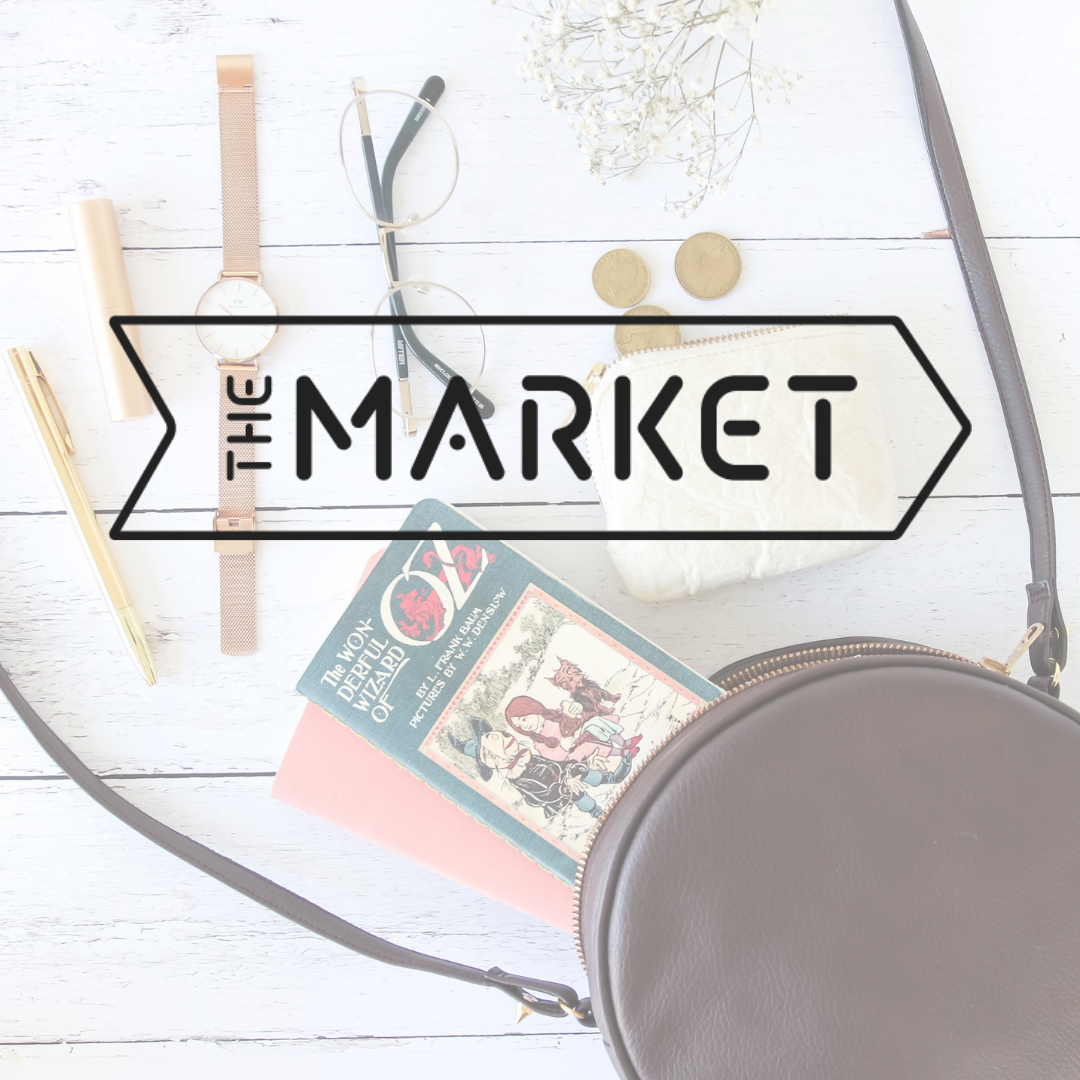 The Market - ONLINE - NEW ZEALANDTheMarket is a lifestyle-focused online shopping experience, featuring a huge curated range of new products from the most desirable international, local, and niche brands. www.themarket.comInstagram: @themarket.nz