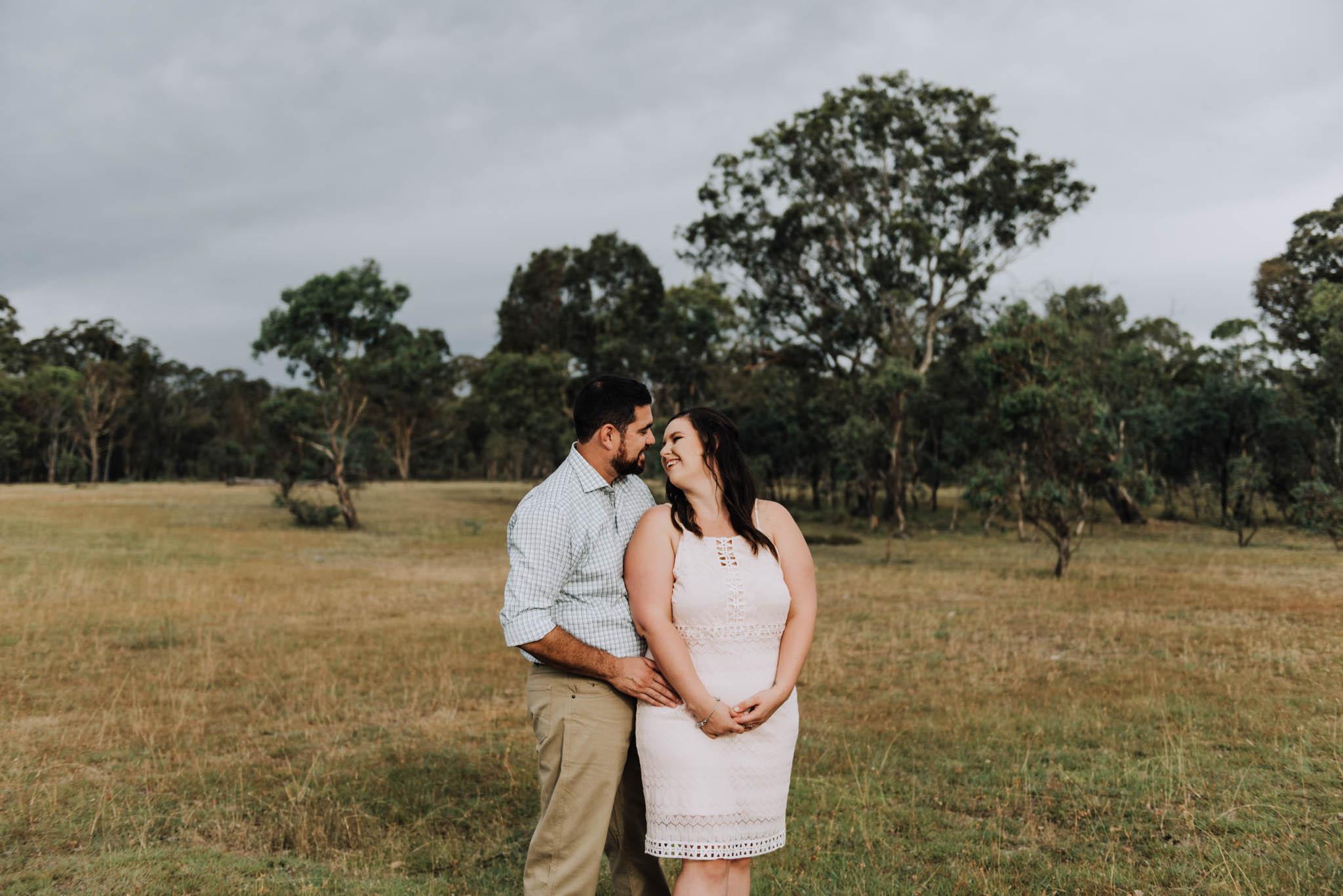 | M + J ENGAGED |CANBERRA - JAN 2018