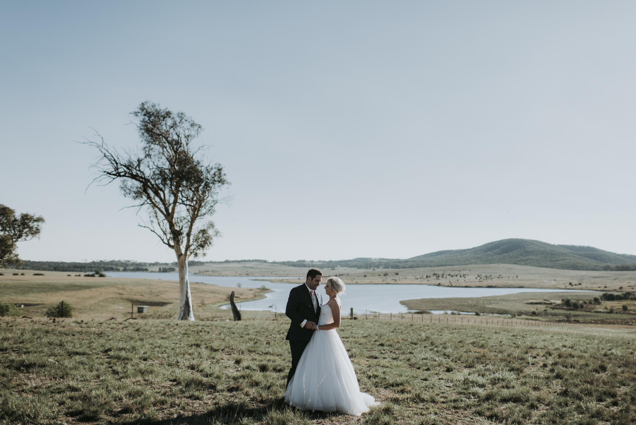 | L + D MARRIED |GOULBURN - MAR 2018
