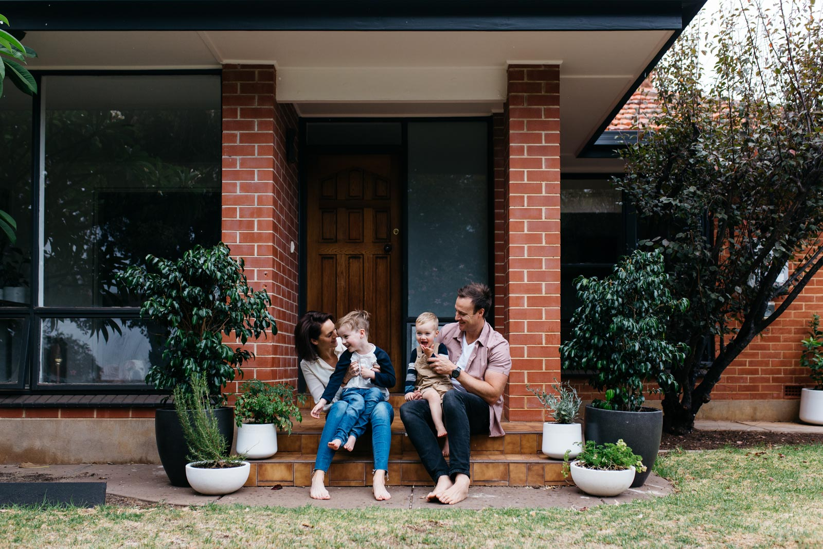 In home Adelaide Lifestyle Photography