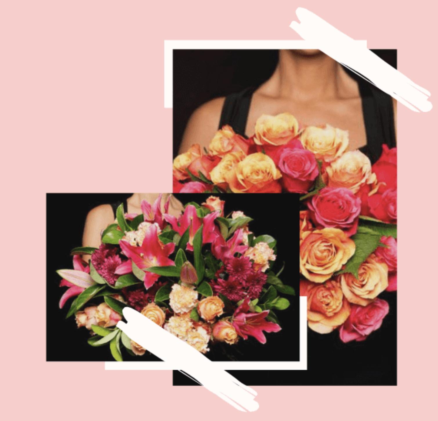 Bag a Bouquet - A Market Place for your florist needs!