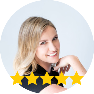 """Tara Shelton - Founder, Little Succers   """"Bootstrap Marketing has honestly helped me lift my game. 2.5 years into business and I still haven't had to hire any one for Marketing or engage an external agency. Love this course."""""""