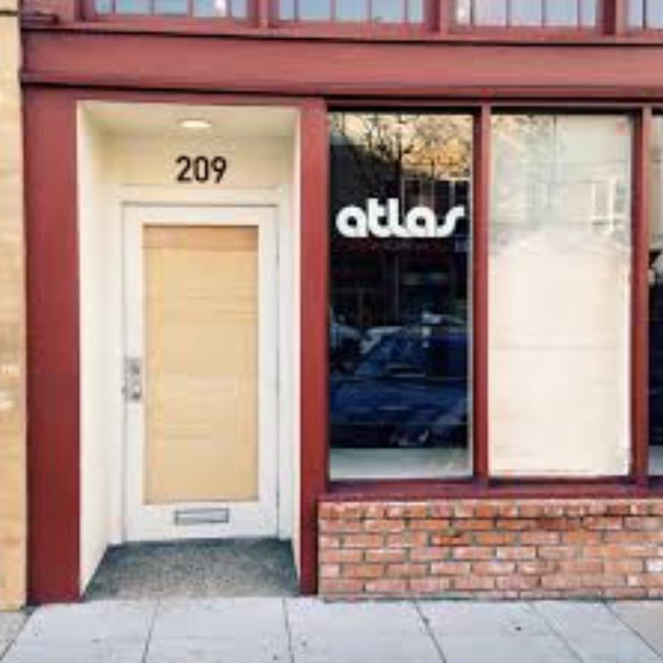 Atlas Skate Shop - 209 2nd Ave San Mateo, CA 94401atlasskateboarding.com